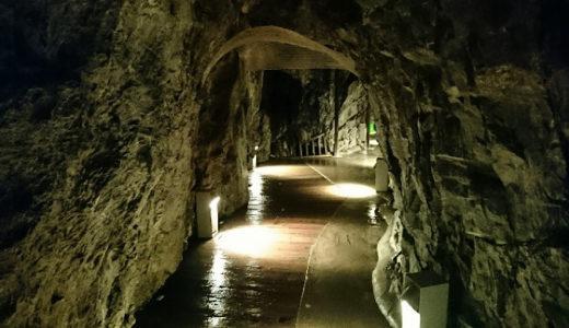 旅の終わり。龍泉洞はドラクエみたいな洞窟だった【2017夏 秋田〜岩手 旅行】