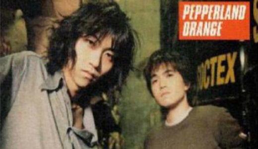 【懐かしの曲】『夏の魔法』PEPPERLAND ORANGE(ペパーランド オレンジ)「ポカリスエット」1998年夏CMソング