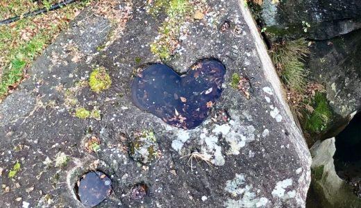 【宮城県観光】コイキングと行く『恋人の聖地』磊々峡(らいらいきょう)