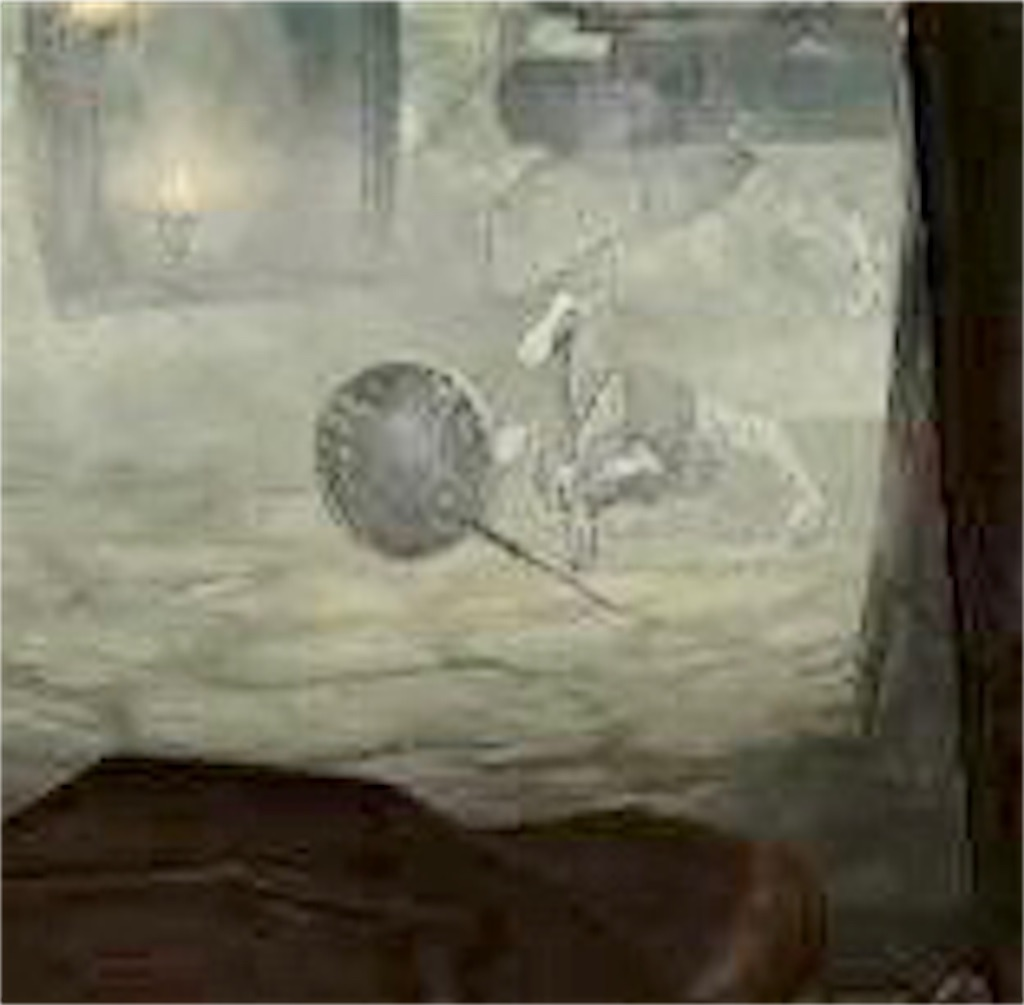 ドラウグル暗殺