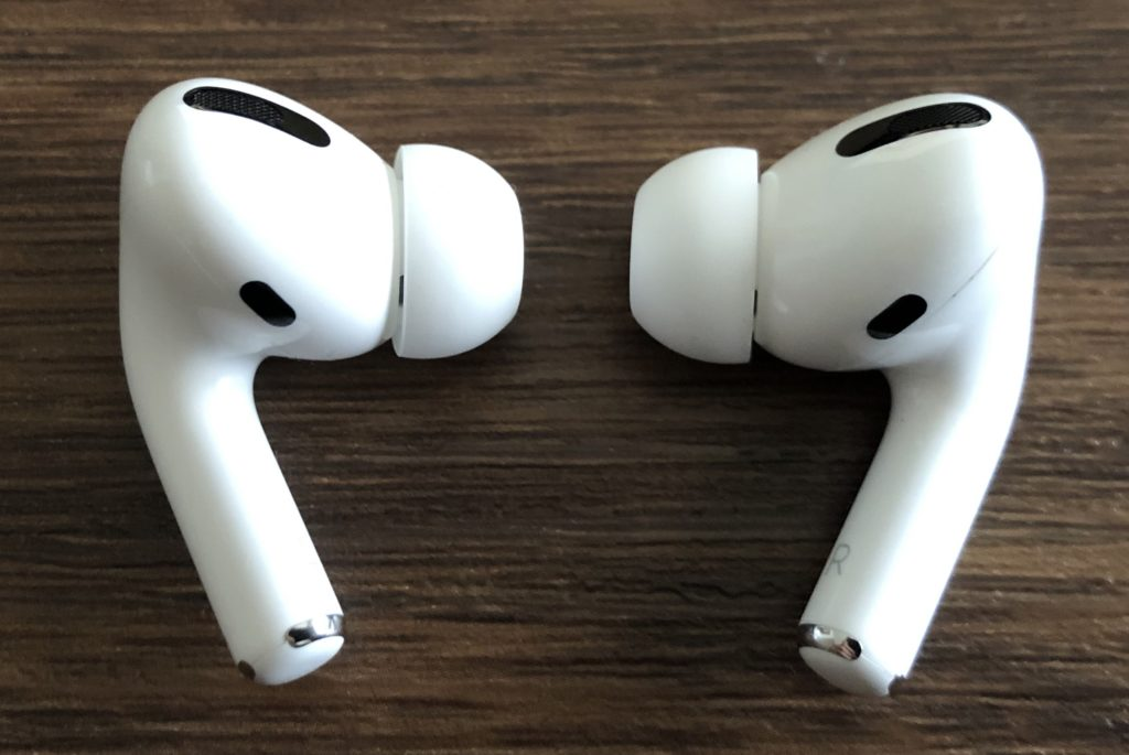 AirPods Proイヤホン
