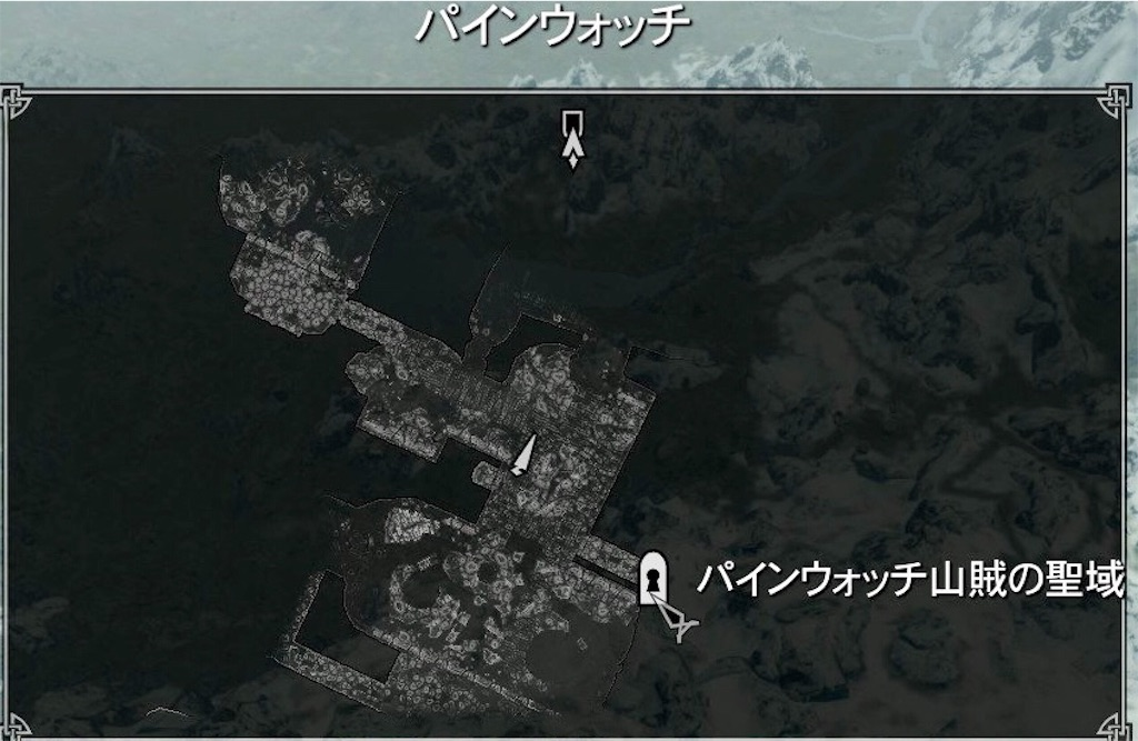 【Switch版スカイリム日記】盗賊ギルド特殊任務『希望の兆し』②【#43】