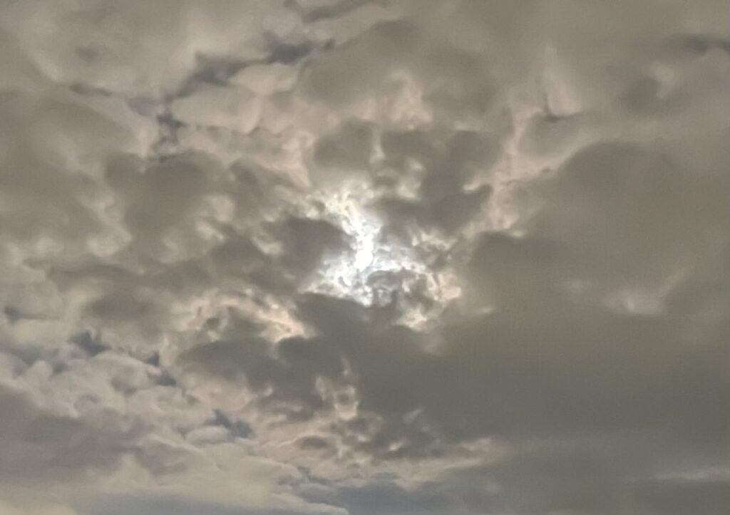【2021】中秋の名月